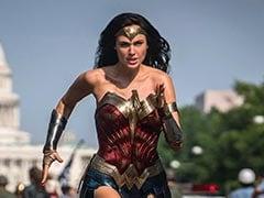 "Gal Gadot On <I>Wonder Woman 1984</i>: ""Hardest Movie"" I've Ever Shot"