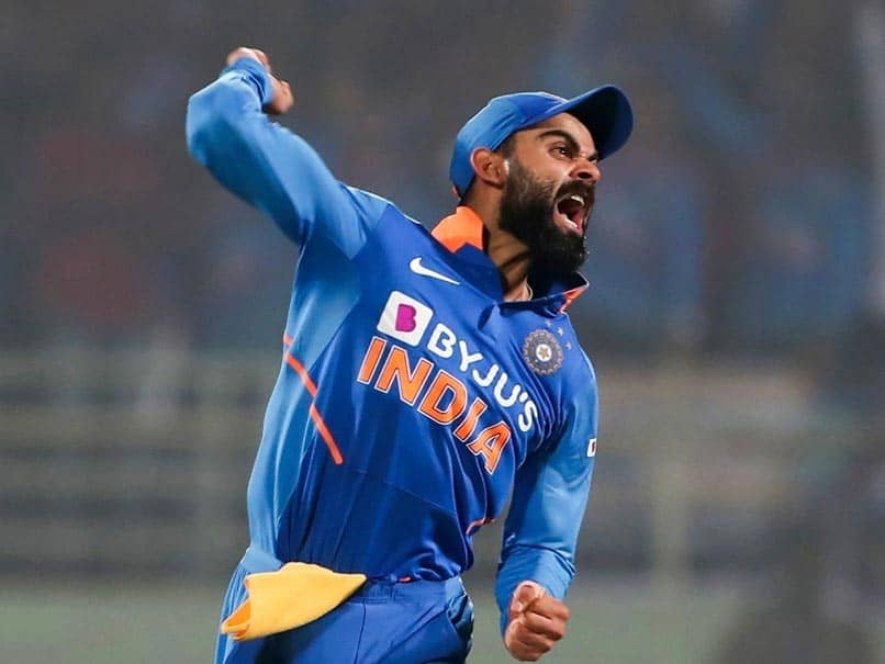 """Virat Kohli Says """"Not Feeling Superior To Anyone"""" After Winning ICC Mens Cricketer Of The Decade Award"""
