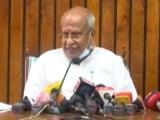Video : BJP's Lone Kerala MLA Backs Resolution Against Farm Laws, Then Backtracks