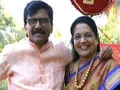 Sena's Sanjay Raut's Wife Summoned For Questioning In PMC Bank Case