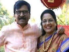 PMC बैंक धनशोधन मामले में ED ने संजय राउत की पत्नी वर्षा को फिर तलब किया