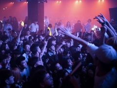 One Night In Wuhan: COVID-19's Original Epicentre Re-Learns How To Party