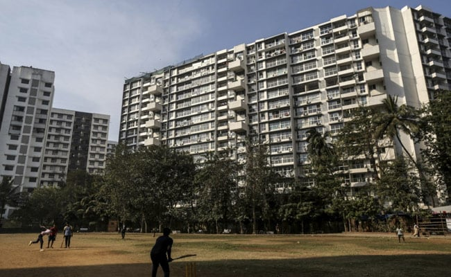 Mumbai Home Sales Zoom To 8-Year High As Prices Drop, Loans Become Cheaper
