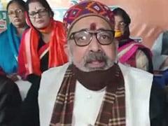 बर्ड फ्लू : गिरिराज सिंह ने केजरीवाल को लिखी चिट्ठी, कहा- केंद्र की सलाह क्यों नहीं मानी