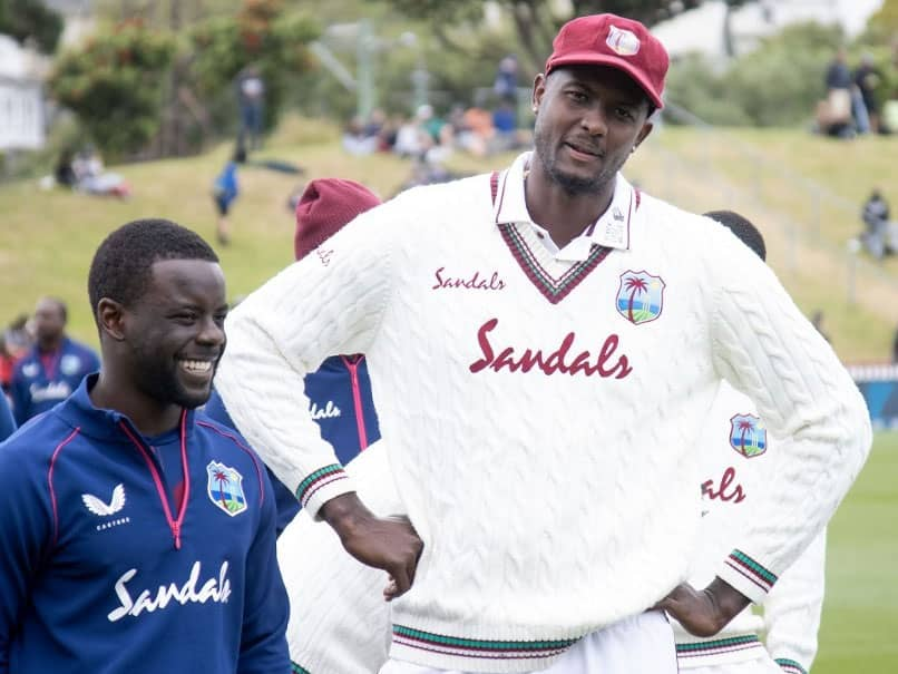 West Indies Captain Jason Holder To Miss Bangladesh Tour Amid COVID-19 Fears