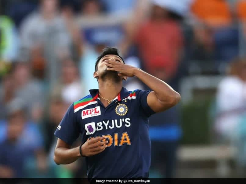Australia vs India: Famous Tamil Actor Hails T Natarajan For Impressive International Debut