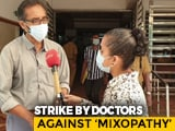 Video : Amid Nationwide Protests, Ayurveda Doctors Say Training Crucial