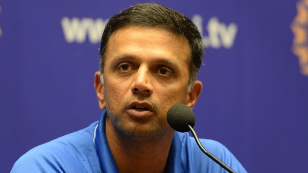 As India A Team Coach, Made Sure Every Cricketer On Tour Got A Game Unlike My Playing Days: Rahul Dravid