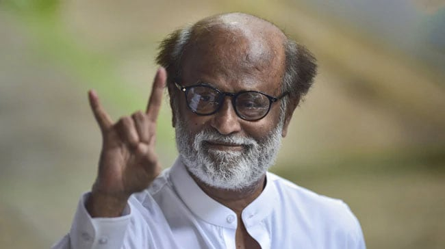 Rajinikanth Always Stood To Protect Tamil Nadu's Interest: BJP Leader CT Ravi