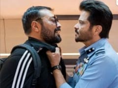 <i>AK Vs AK</i> Review: Anil Kapoor-Anurag Kashyap Film Is Hindi Cinema's Halley's Comet