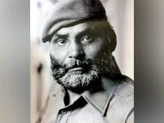 Siachen Hero, Colonel Narendra 'Bull' Kumar (Retired), Dies At 87