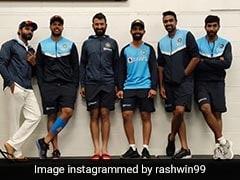 Ind Vs Aus: जीत के बाद रविचंद्रन अश्विन ने पोस्ट की Photo, तो रोहित शर्मा ने ऐसे उड़ाया पुजारा का मजाक