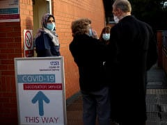 UK Faces Worst Weeks Of COVID-19 Pandemic, Deaths And Cases Peak