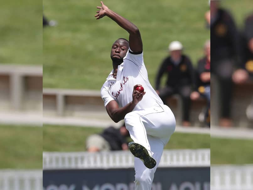 New Zealand vs West Indies: Kemar Roach, Shane Dowrich To Miss 2nd Test For Visitors, Joshua DaSilva Added To Squad