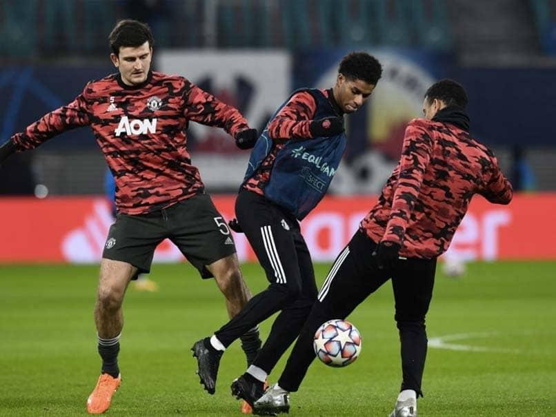 Europa League: Manchester United To Face La Liga Leaders ...