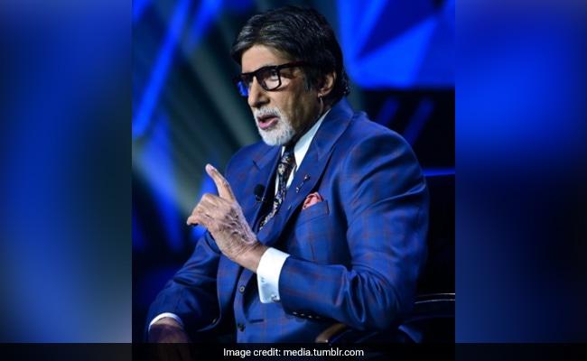 Kaun Banega Crorepati 12, Episode 49 Written Update: What Amitabh Bachchan  Said About Gulabo Sitabo Sequel