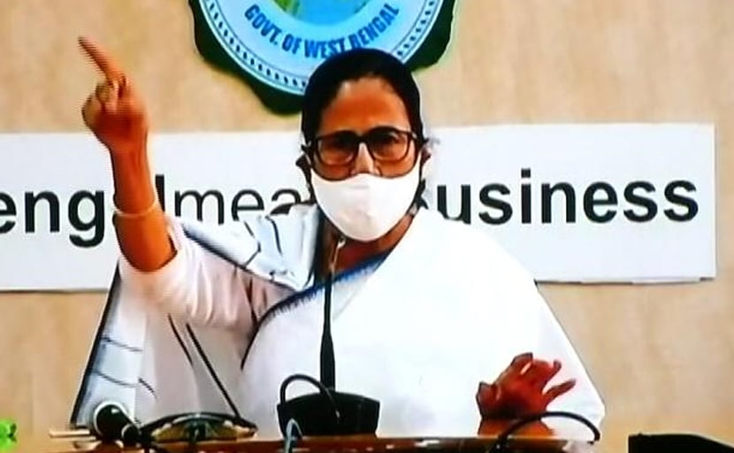 Hospital License To Be Cancelled If Health Cards Not Accepted: Mamata Banerjee