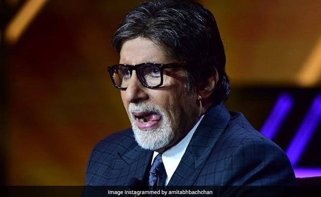 Kaun Banega Crorepati 12, Episode 63 Written Update: Amitabh Bachchan Loved Chatting With This Contestant
