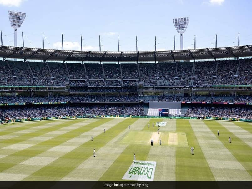 Australia vs India: Melbourne Cricket Ground On Standby To Host 3rd Test Amid Sydney Covid Outbreak