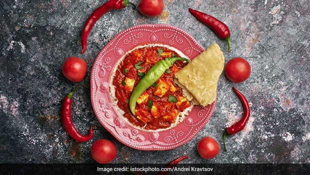 Shahi Paneer, Matar Paneer And More: 5 Delectable Paneer Curry Recipes You Cant Resist