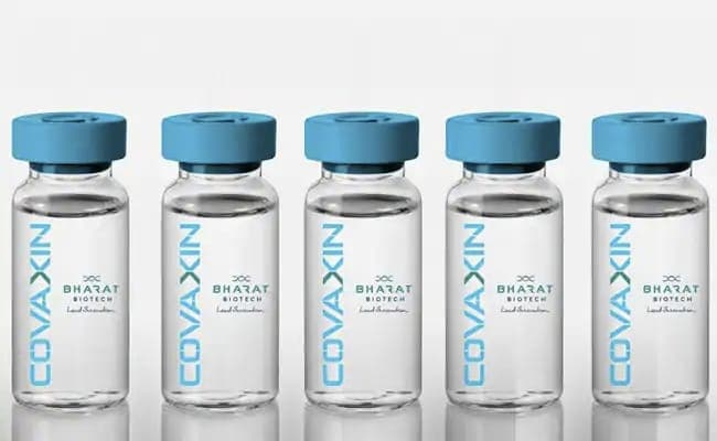 Covaxin Can Work Against Mutated Coronavirus, Says Bharat Biotech