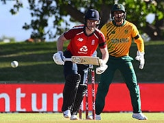 South Africa vs England: Eoin Morgan Defends Use Of Signals From Team Balcony