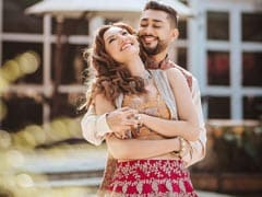 Gauahar Khan And Zaid Darbar Are Getting Married On Christmas. See Pre-Wedding Pics