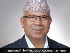 Madhav Kumar Nepal Replaces Prime Minister KP Oli As Nepal Communist Party Chief