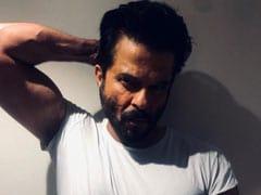 Anil Kapoor, 63, Explains The Reason Behind Posting Pics Of His Biceps