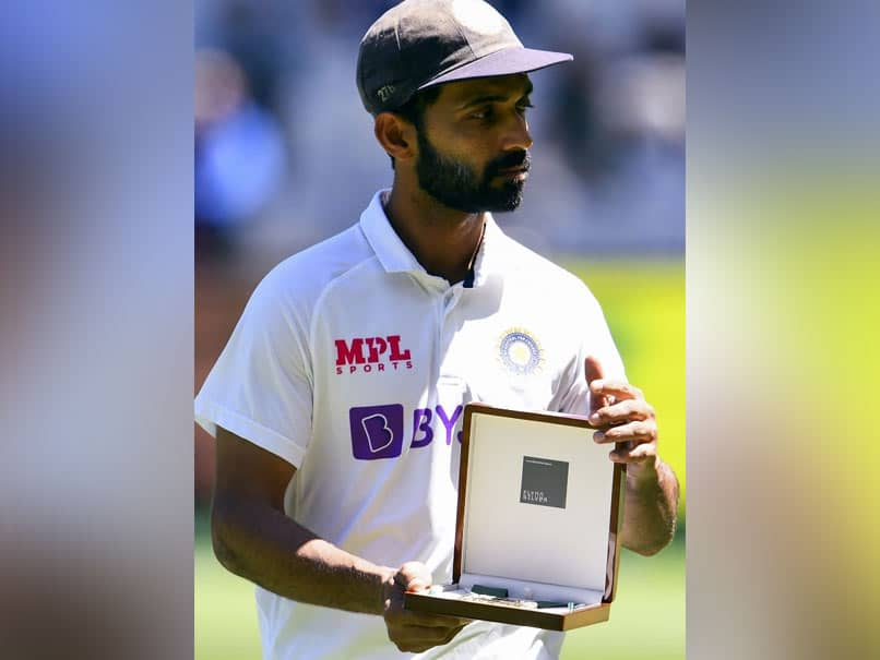 "Australia vs India: Virat Kohli Hails Teams ""Amazing"" Effort, Praises Ajinkya Rahanes Captaincy After Memorable MCG Win"