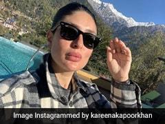 Kareena Kapoor ने पालमपुर से शेयर की अपनी आखिरी तस्वीर, बोलीं- हैलो मुंबई...