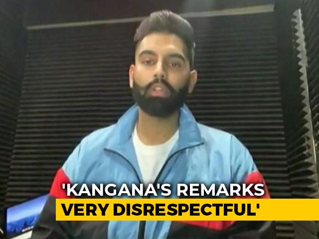 "Video : ""Diljit Dosanjh Has Stayed Away From Controversy, But..."": Singer Parmish Verma"