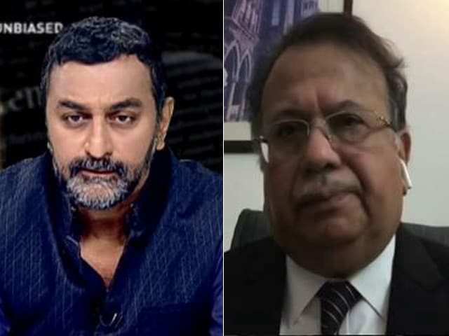 "Video : ""Regressive Agenda"" In UP Anti-Conversion Law: Ex-Judge AP Shah To NDTV"