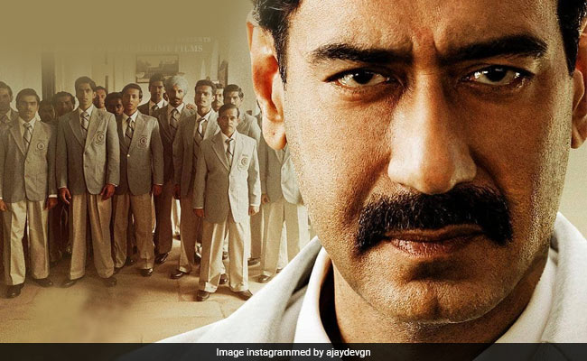 Maidaan: Ajay Devgn Shares An Update About The Film