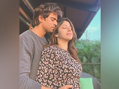 TV Stars Mohit And Aditi Malik Are Expecting Their First Baby