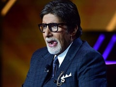 <i>Kaun Banega Crorepati 12</i>, Episode 63 Written Update: Amitabh Bachchan Loved Chatting With This Contestant