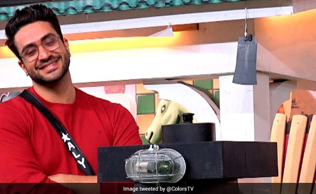 Bigg Boss 14 Written Update December 1, 2020: Aly Goni And Jasmin Bhasin Are Unsafe This Week