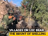 Video : Ground Report: Highest Ceasefire Violations Along Line Of Control In 17 Years