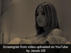 Shehnaaz Gill के पंजाबी सॉन्ग 'कह गई सॉरी' का धमाल, 2 करोड़ से ज्यादा बार देखा गया Video