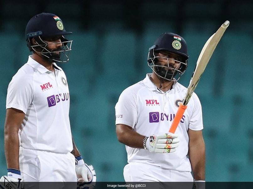 Australia A vs India: Hanuma Vihari, Rishabh Pant Smash Centuries As India Take Command On Day 2 - NDTVSports.com
