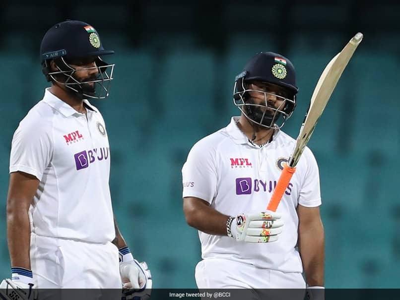 Australia vs India: Wriddhiman Saha, Rishabh Pant In Good Form, Will Be A Tough Call Ahead Of 1st Test, Says Hanuma Vihari