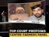 Video: Farmers-Government Standoff: Supreme Court Intervention Best Solution?