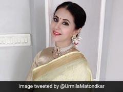 पंजाब में कांग्रेस की जीत, बीजेपी का हुआ सूपड़ा साफ तो Urmila Matondkar बोलीं- जनादेश एकदम साफ है...