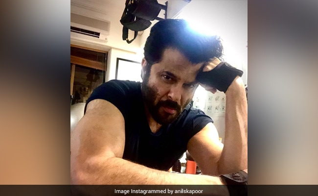 'I've Tested Negative For COVID-19': Anil Kapoor Puts 'Rumours To Rest'