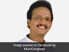 Ashok Arjunrao Jagtap Appointed As President Of Mumbai Congress