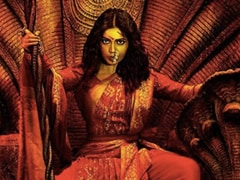 <i>Durgamati</i> Review: Bhumi Pednekar's Ghost Story Puts Dread Of Bad Cinema In Us