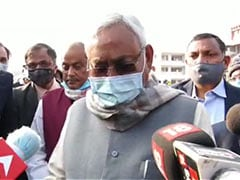 RJD Challenges Nitish Kumar To Snap Ties With BJP Over Arunachal Move