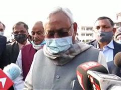 'भाजपा ने हमारी पीठ में छुरा घोंपा', नीतीश के सामने ही बरस पड़े JDU के हारे प्रत्याशी