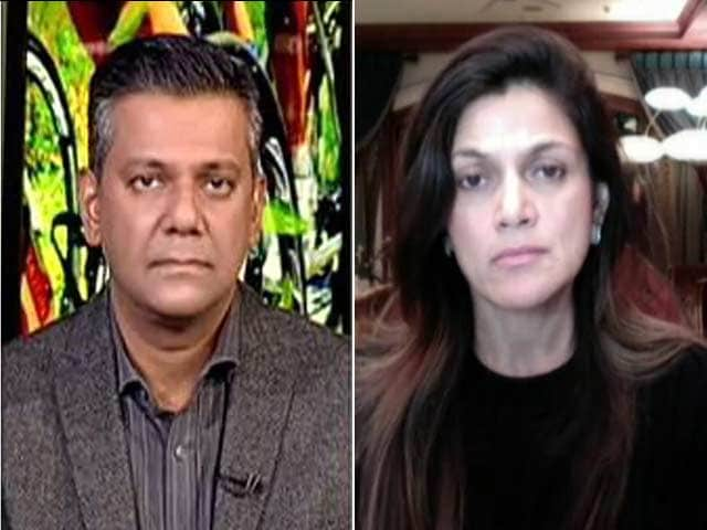 Video : There Is A Direct Correlation Between Cycling And Mental Health: Neerja Birla