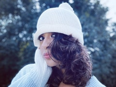The Secret Behind Tahira Kashyap's Perfect Winter Pics. Read Her Post